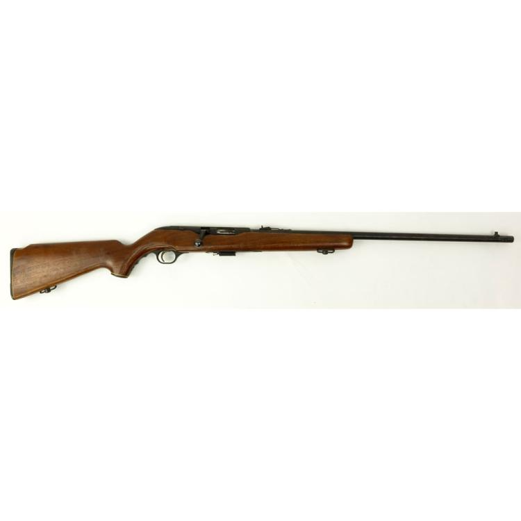 O.F. Mossberg & Sons Inc. Chuckster Model 640K 22 Magnum Rifle