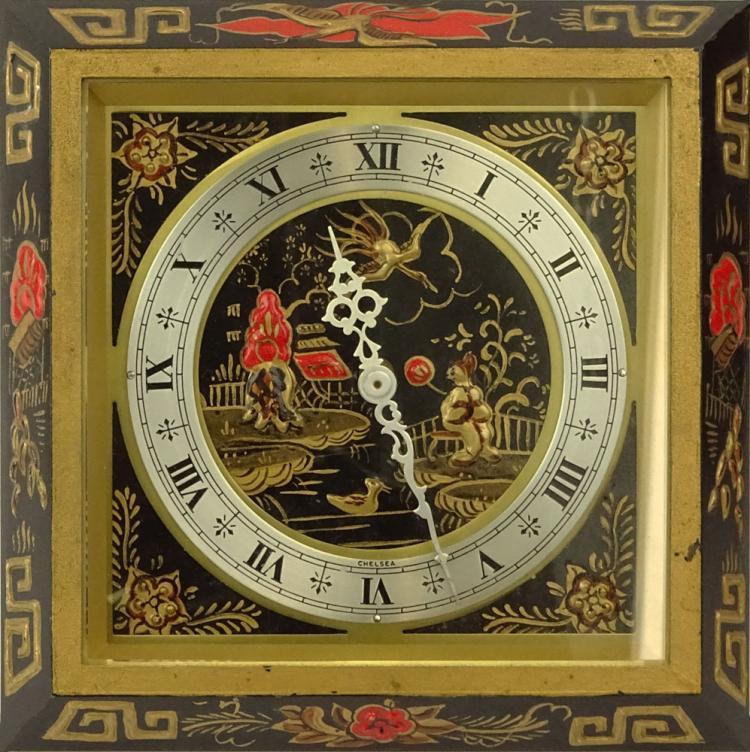 C.1970s Chelsea Clock Co.