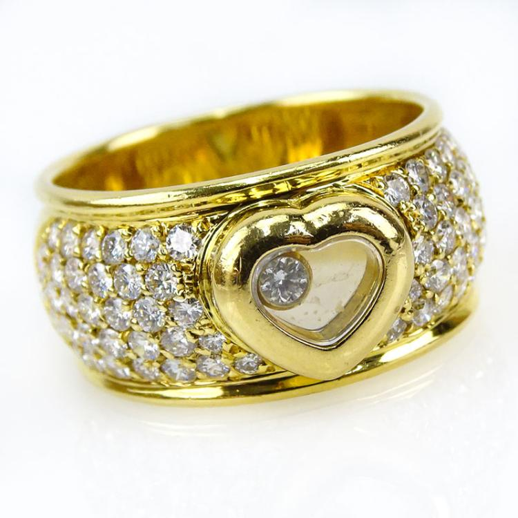 Contemporary Chopard Approx
