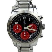 Girard-Perregaux pour Ferrari Stainless Steel Chronograph