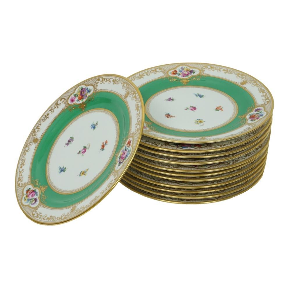 Dresden Plates