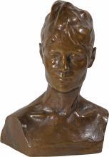 Paul Gauguin: Portrait de Madame Schuffenecker