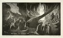 Paul Gauguin: Mahna No Varua Ino