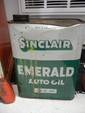 Sinclair Emerald Oil 2 Gallon Can