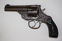 Harrington & Richardson 38 Cal Revolver