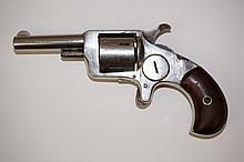 1878 Prairie King 22 Cal Revolver