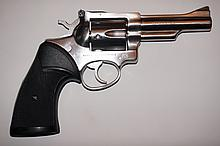 Ruger Security-Six .357 Magnum Revolver