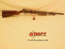 Winchester Model 12 16ga shotgun, SN 457373