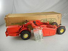 Vintage Model Toys Heiliner Earth Mover #2011 29