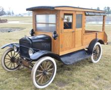 Shipshewana Special Antique & Collectible Auction