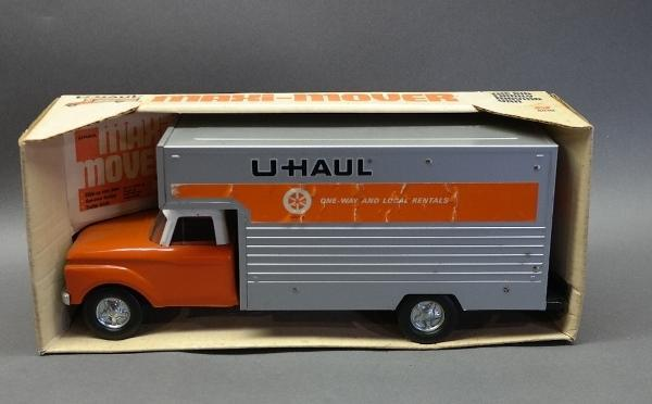 Nylint U-Haul Maxi Mover- In Original Box