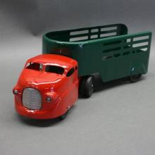 Wyandotte Express Truck- Restored