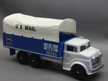 Lumar US Mail Truck with Canopy- Restored