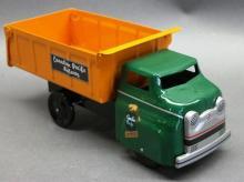 Wyandotte Canadian Pacific Express Dump Truck