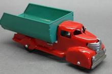 Marx Dump Truck- Restored