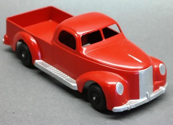 Slik Toys Pick Up Truck- Restored
