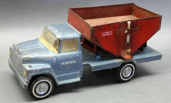 Ertl Grain Truck
