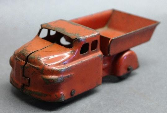 Wyandotte Pick Up Truck- Original