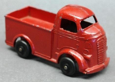Barclay Barrel Truck- Original