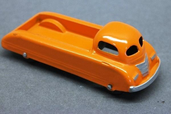 Art Deco Tootsie Toy Future Pick-Up Truck-Restored