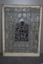English Art Glass