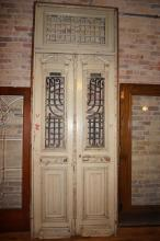 Wood & Iron Doors