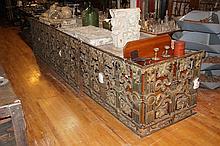Argentine Bronze Balcony