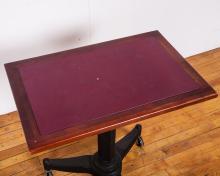 American Adjustable Table