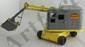 Lumar Contractor Crane