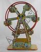 Chein Disney Mickey Mouse Ferris Wheel