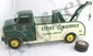 Marx Cities Service Towing Truck w/ Tires