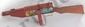 Marx G-Man Toy Gun