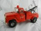 Buddy L Red Tow Truck
