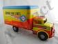 Marx Lumar Van Lines Truck