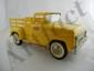 Tonka Yellow Pick-up Truck