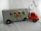 Smith Miller Lyon Van Lines Truck/Trailer