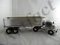 Smith Miller Truck w/ Fruehauf Trailer