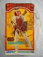 Vintage Marx Geronimo Apache w/ Box