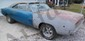 1968 Dodge Charger R/T Hemi, Rolling Chassis, Engine Parts!!