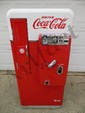 Vendo H56-A Coca Cola Machine, Restored