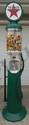 Texaco Visable Gas Pump Gum Ball Machine