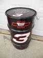 Custom Painted Dale Earnhardt Rag Can