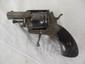 Drop Trigger 5 Shot Revolver w/ European Haulmark