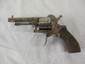 The Preserver Amepical Revolver April 26th 1885 6 Shot Drop Trigger Revolver