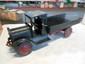 Keystone Dump Truck