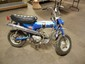 1970 Honda CT70H 3 speed, Automatic, Runs Good, 3847 Miles