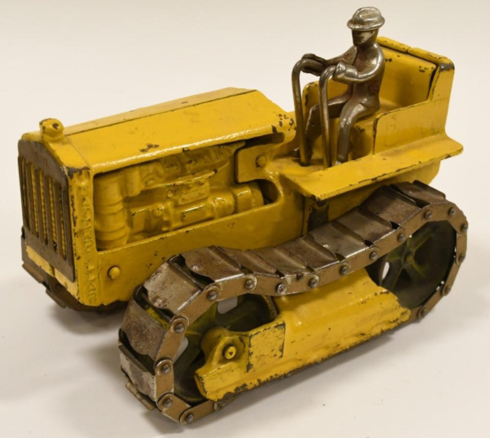 43rd Anniversary Auction - 1000+ Lots of Antique & Vintage Toys