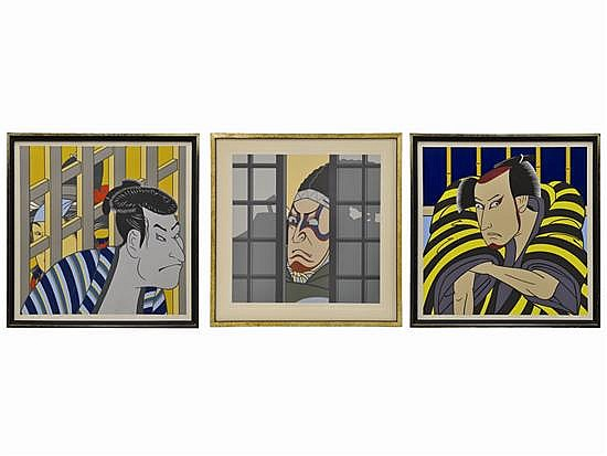 account of the life and works of roger shimomura Roger shimomura was born in seattle in 1939 he is a third-generation japanese-american he holds a ba from the university of washington and an mfa from syracuse university.