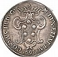 EUROPEAN COINS ITALY TOSCANA Pezza della Rosa, Jakob (1682) Roos, Click for value