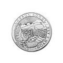 Armenia 200 Drams Half Ounce Silver Noahs Ark 2013
